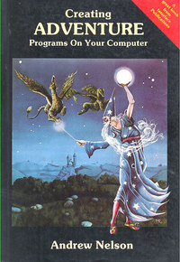 Creating Adventure Programs on your Computer