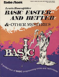 BASIC Faster and Better