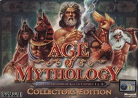 Age Of Mythology Collector's Edition
