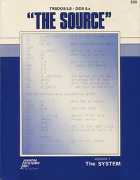 The Source Volume 1