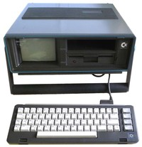 Commodore SX-64 (110v US)