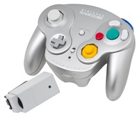Nintendo WaveBird Wireless Controller