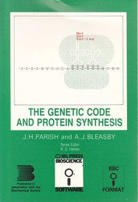 The Genetic Code and Protein Synthesis