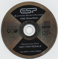 CD-I Demo Disc