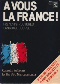 Computing software at the centre for computing history a vous la france fandeluxe Image collections