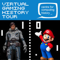 Virtual Gaming History Tour - Friday 30th October 2020