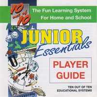 Junior Essentials