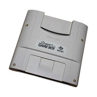 Nintendo Super Game Boy Super NES