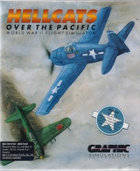 Hellcats Over The Pacific