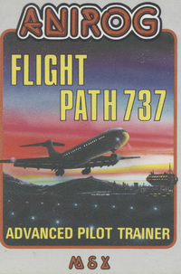 Flight Path 737