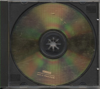 Early 1990 Prototype CD-R
