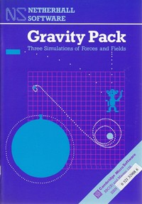 Gravity Pack
