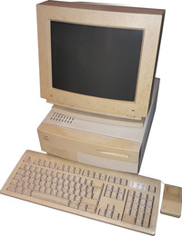 Apple Macintosh IIvi