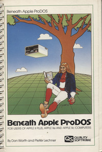 Beneath Apple ProDOS