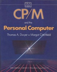 CP/M and the Personal Computer