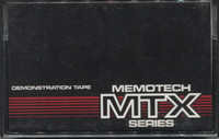 Demonstration Tape