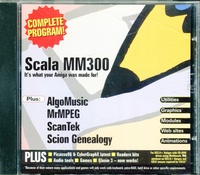 Scala MM300 (Amiga Magazine)