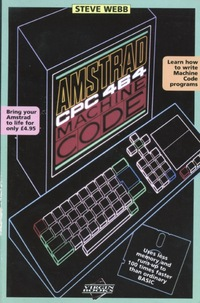 Amstrad CPC464 Machine Code