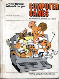 Computer games for businesses, schools, and homes