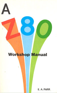 A Z80 Workshop Manual