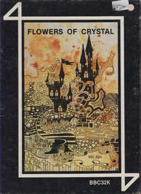 Flowers of Crystal