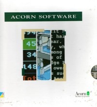 Acorn RISC OS Level 4 Fileserver