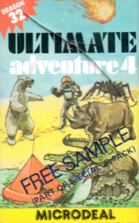 Ultimate Adventure 4
