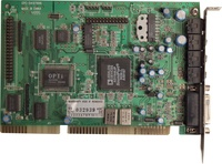 Analog Devices Sound Card