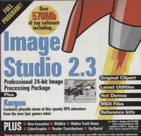 Amiga Magazine  - May 1997
