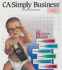 CA-Simply Business