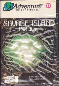 Savage Island - Part Two