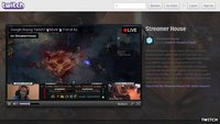Amazon buys Twitch for £585m