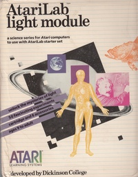 AtariLab Light Module