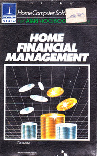 Home Financial Management