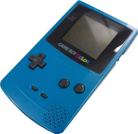 Game Boy Color - Teal