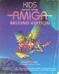 Kids and the Amiga Second Edition