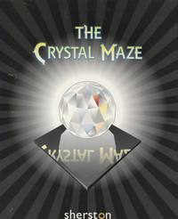 The Crystal Maze (3.5 Disk and CDROM)
