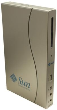 Sun Microsystems Sun Ray 2 Thin Client