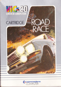 Road Race (Cartridge)