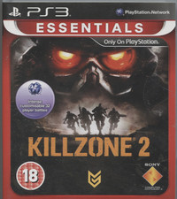 Killzone 2 (Essentials Edition)