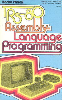 TRS-80 Assembly Language Programming