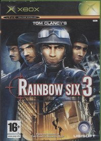 Tom Clancy's Rainbow Six 3