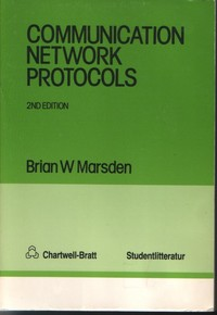 Communication Network Protocols - 2nd Edition