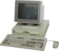 IBM PS/2 Model 30 (FD/HD)