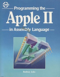 Programming the Apple II in Assembly Language