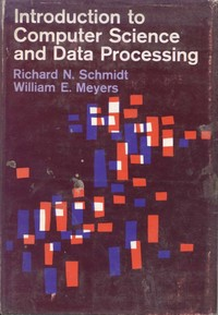 Introduction to computer science and data processing