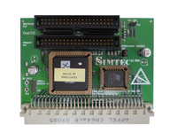 Simtec 16 bit IDE Interface