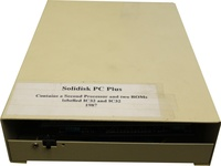 Solidisk PC Plus