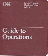 Guide to Operations