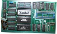 Solidisk Two Meg/128 Upgrade Board